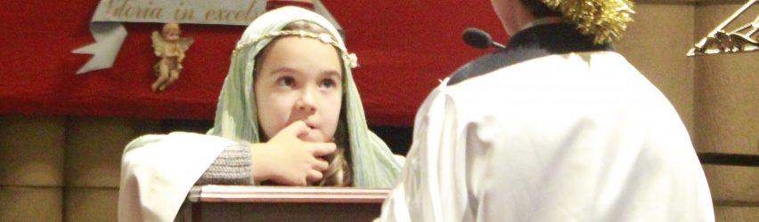 Festival de Navidad del Catecismo