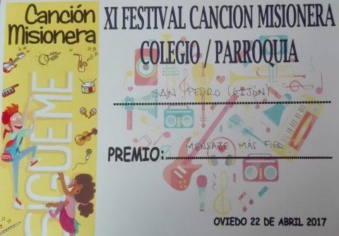 …Y por fin llegó el festival de la Canción Misionera