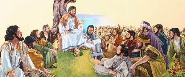 La oración que Jesús nos enseñó
