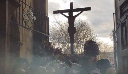 Semana Santa, Gijón 2019